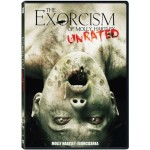 MOLLY HARTLEY: EXORCIZAREA - DVD