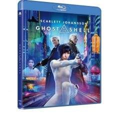 GHOST IN THE SHELL - BD