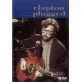 ERIC CLAPTON UNPLUGGED DVD