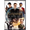 Kingsman - Serviciul secret DVD