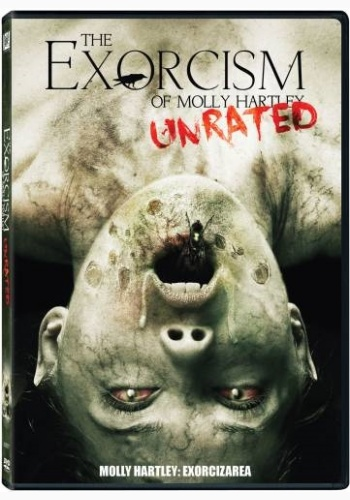 Molly Hartley: Exorcizarea -DVD