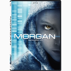 Morgan -DVD
