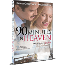 90 de minute în Rai / 90 Minutes in Heaven - DVD