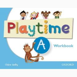 Playtime A: Workbook