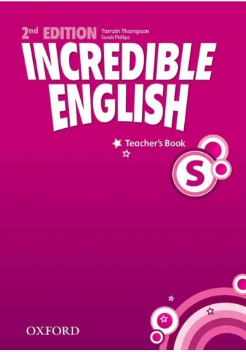 Incredible English, New Edition Starter: Teacher's Book- REDUCERE 35%