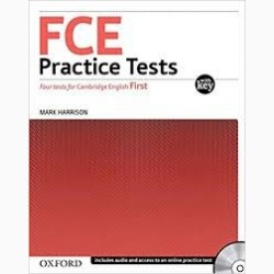 FCE Practice Tests- REDUCERE 35%