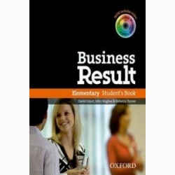 Business Result Elementary SB with Online Practice- REDUCERE 35%
