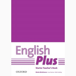 English Plus Starter: Teacher's Book with Photocopiable Resources- REDUCERE 50%