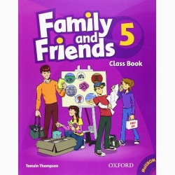 Family and Friends 5 CB- REDUCERE 35%