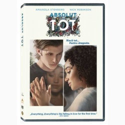 ABSOLUT TOT / EVERYTHING, EVERYTHING - DVD