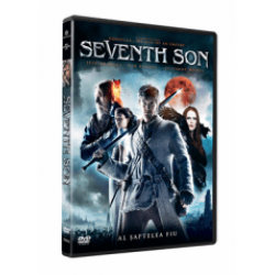 Al Şaptelea Fiu / Seventh Son - DVD