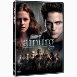 SAGA AMURG 1: AMURG / TWILIGHT - DVD
