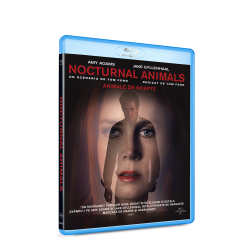 Animale de noapte / Nocturnal Animals - BLU-RAY