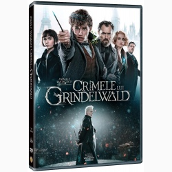 Animale Fantastice: Crimele lui Grindelwald / Fantastic Beasts: The Crimes of Grindelwald