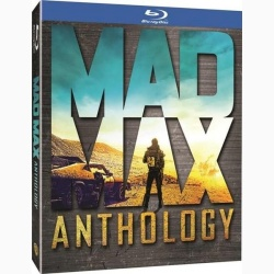 MAD MAX ANTOLOGIA / MAD MAD ANTHOLOGY - BD