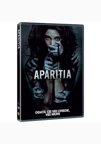 APARIŢIA / APPARITION - DVD
