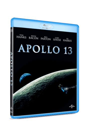 Apollo 13 - BLU-RAY
