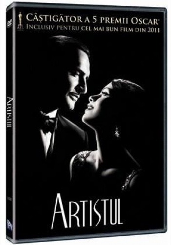 ARTISTUL / ARTIST, THE - DVD