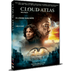 Atlasul Norilor / Cloud Atlas - DVD