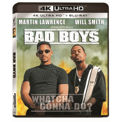 Băieţi răi / Bad Boys - UHD 2 discuri (4K Ultra HD + Blu-ray)