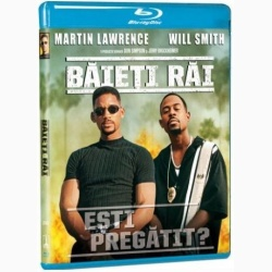 Băieţi răi / Bad Boys - BLU-RAY