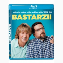 BASTARZII  / FATHER FIGURES - BD
