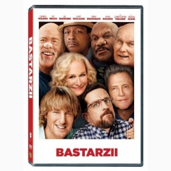 BASTARZII  / FATHER FIGURES - DVD