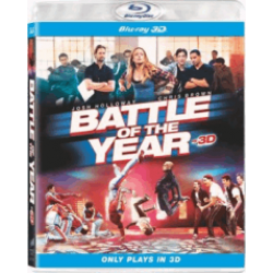 Bătălia Anului / Battle of the Year - BLU-RAY 3D