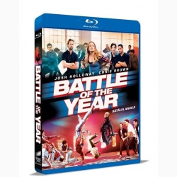 Bătălia Anului / Battle of the Year - BLU-RAY