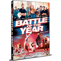 Bătălia Anului / Battle of the Year - DVD