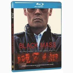 BLACK MASS: AFACERI MURDARE / BLACK MASS - BD
