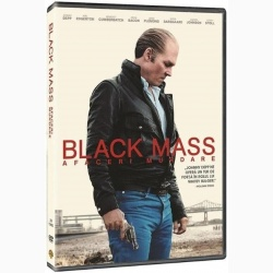 BLACK MASS: AFACERI MURDARE / BLACK MASS - DVD