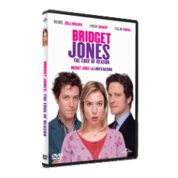 Bridget Jones: La limita raţiunii / Bridget Jones: The Edge of Reason - DVD
