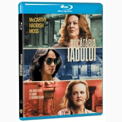 Bucataria Iadului (Blu Ray Disc) / The Kitchen