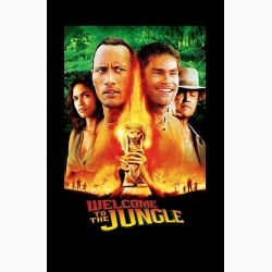 Bun venit in Jungla! / Welcome to the Jungle (The Rundown) - DVD