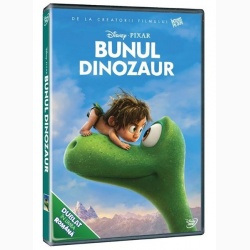 BUNUL DINOZAUR / GOOD DINOSAUR, THE - DVD