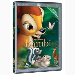 Bambi Deluxe Edition