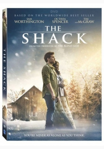 CABANA / THE SHACK - DVD