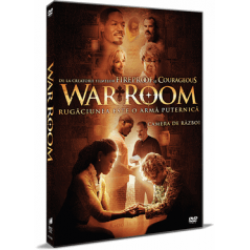 Camera de război / War Room - DVD