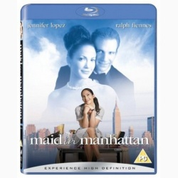 Camerista / Maid in Manhattan - BLU-RAY
