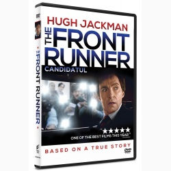 Candidatul / The Front Runner - DVD