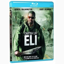 Cartea lui Eli / The Book of Eli - BLU-RAY
