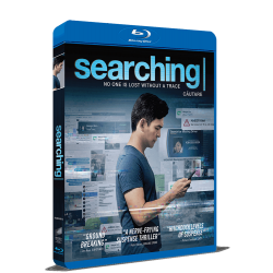 Căutare / Searching - BLU-RAY