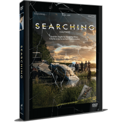 Căutare / Searching - DVD