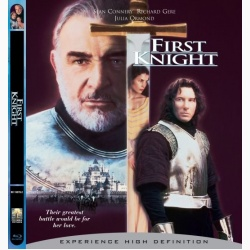 Cavalerii Mesei Rotunde / First Knight - BLU-RAY