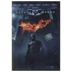 Cavalerul Negru / The Dark Knight