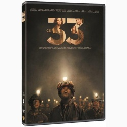 CEI 33 / 33, THE - DVD