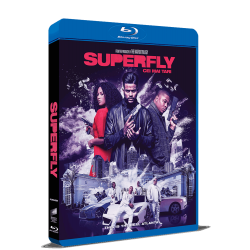 Cei mai tari / Superfly - BLU-RAY