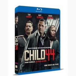 Child 44: Crime trecute sub tăcere / Child 44 - BLU-RAY