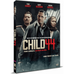Child 44: Crime trecute sub tăcere / Child 44 - DVD